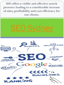 seo agency Sydney internet marketing